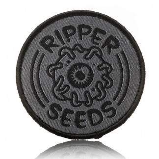 RIPPER SEEDS PATCHES 2019 CAP