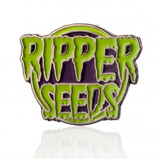 PIN LOGO RIPPER SEEDS