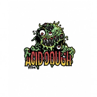 ACID DOUGH STICKER