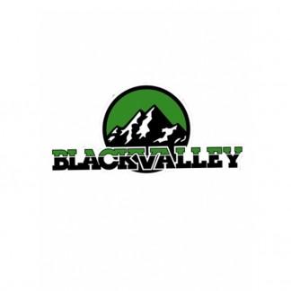 PEGATINA BLACK VALLEY