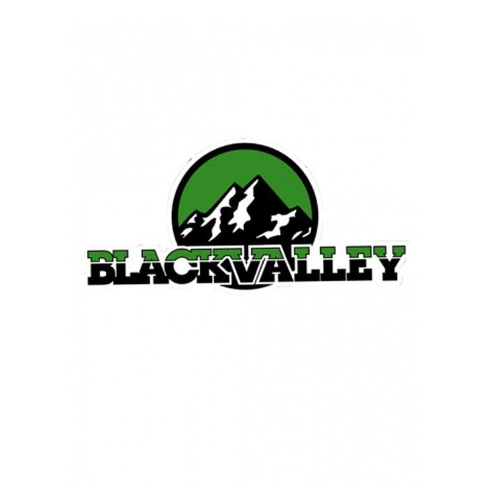 BLACK VALLEY STICKER
