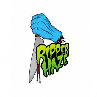 PEGATINA RIPPER HAZE