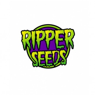 RIPPER SEEDS STICKER