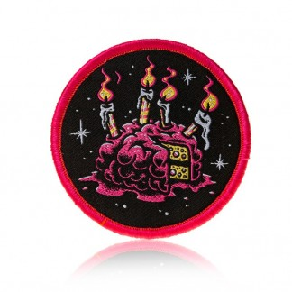 BRAIN CAKE PATCH