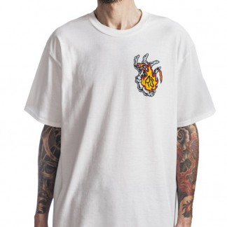 LOGO SHIRT DO-G WHITE