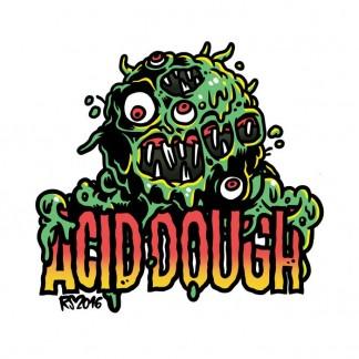 ACID DOUGH Feminized Cannabis Seeds