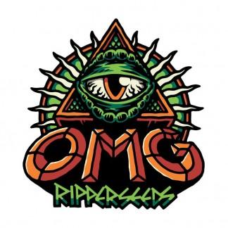 OMG Feminized Cannabis Seeds