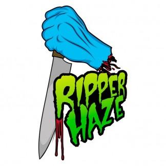 RIPPER HAZE Feminized Cannabis Seeds