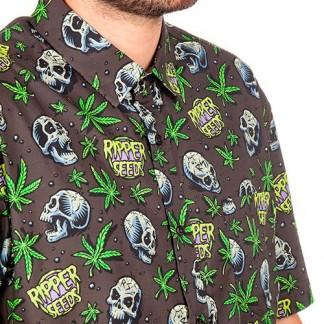 Ripper Seeds Anthracite Shirt