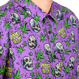 Ripper Seeds Purple Shirt