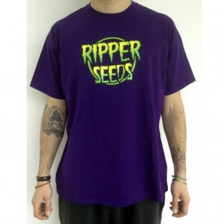RIPPER SEEDS LOGO T-SHIRT