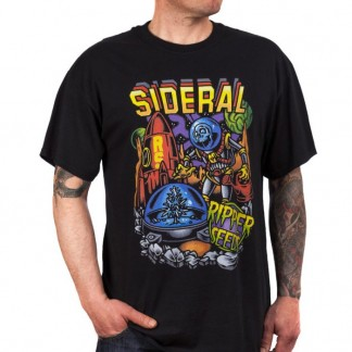 SIDERAL LOGO T-SHIRT